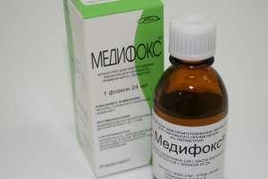 Медифокс 5%