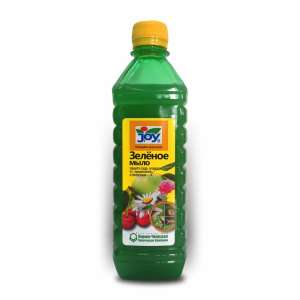 Zelenoe mylo