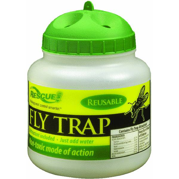 Sterling Rescue Outdoor Fly Catcher Trap