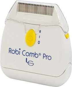 Гребень от вшей RobiComb Pro